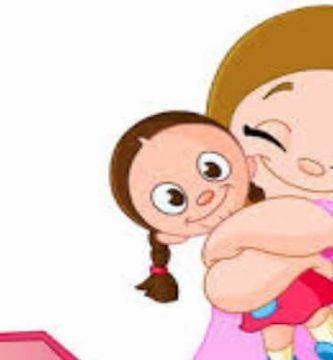 Lucia y su muñeca cuento infantil primaria