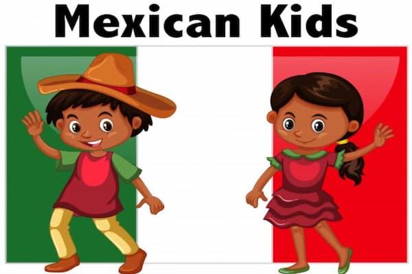 Leyendas mexicanas para niños y niñas cuentos de Mexico